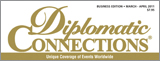 Diplomatic Connections Magazine