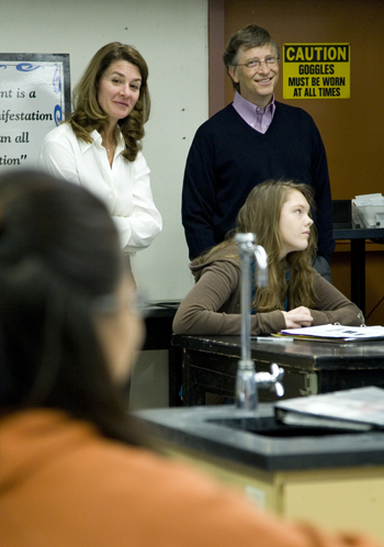 Lee High School - Thursday, 23 October 2008