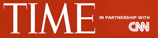 Time and CNN online masthead